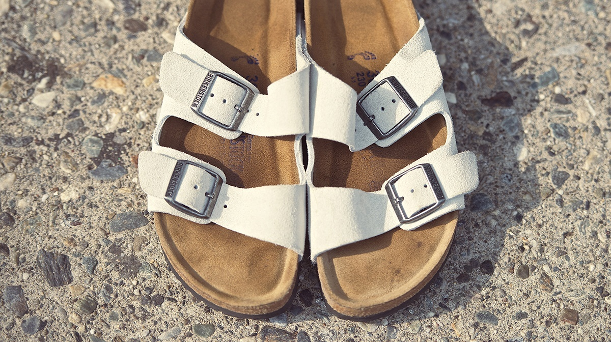 Birkenstocks. Are They The Top-Selling Shoe Of The Summer?