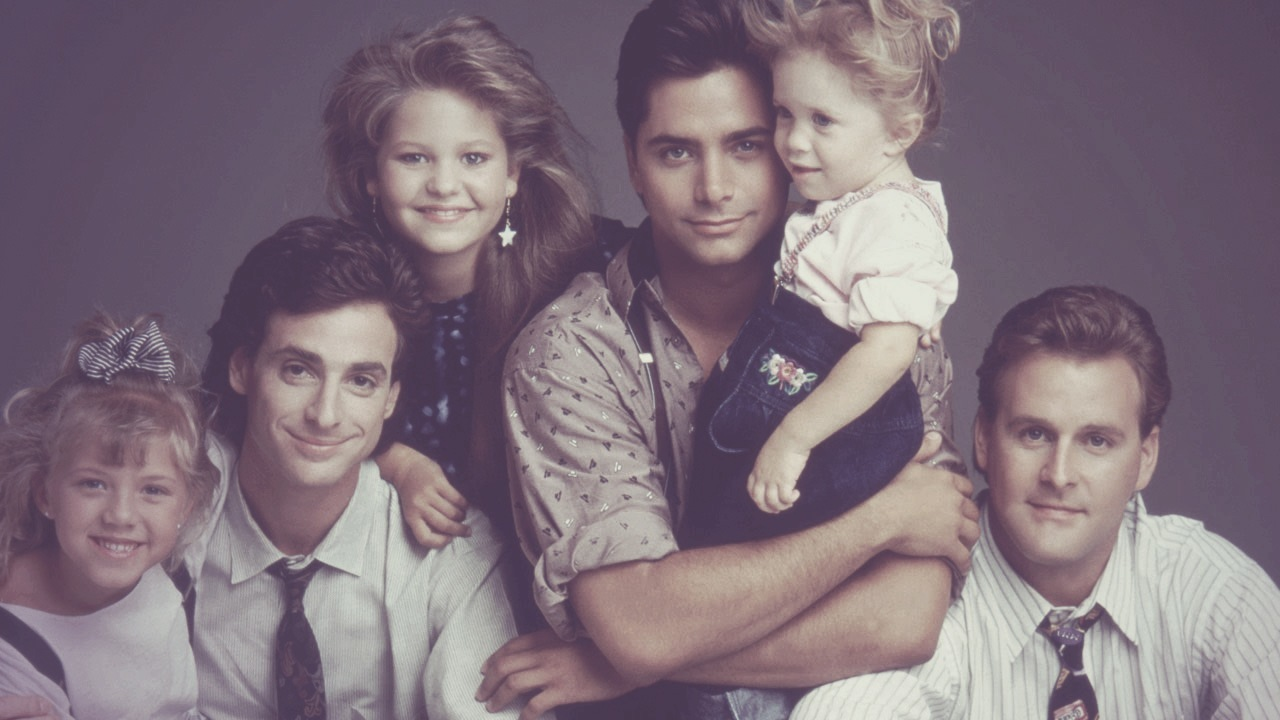 A 'Full House' Reboot Is Very Close To Happening, With The Original Cast