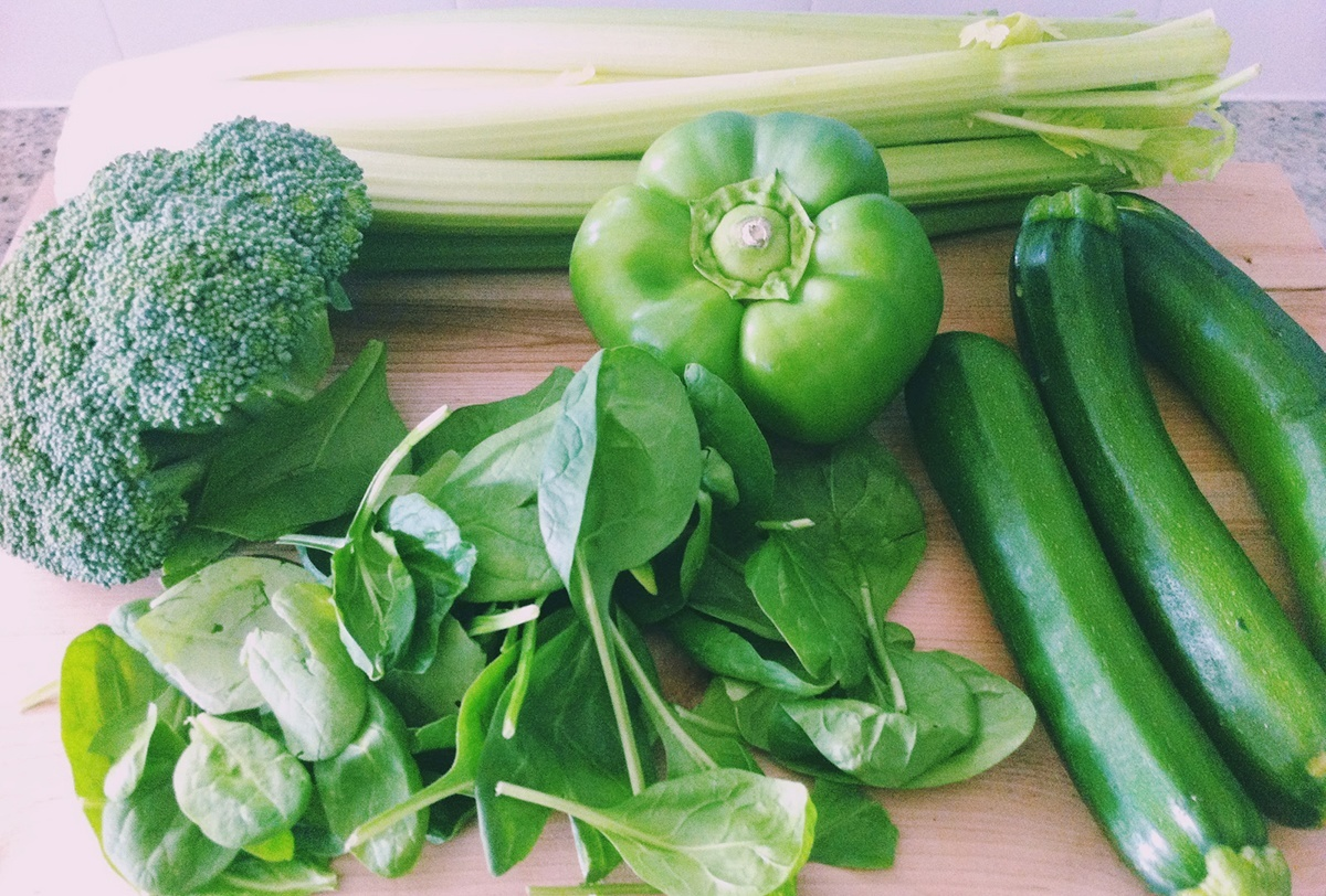 6 Vegetables That Could Save Your Life