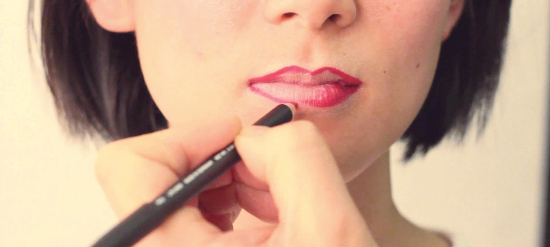 3 Tips for Wearing the Season's Bold Lip