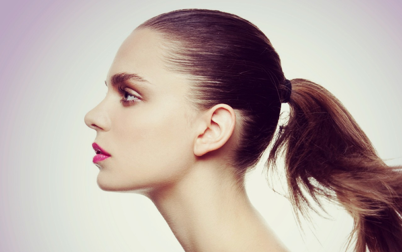 How To Wear A Ponytail For More Than One Occasion