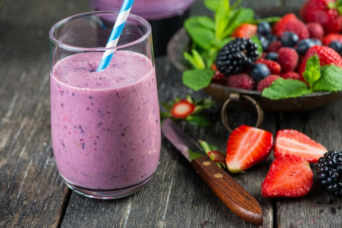 Top 5 Foods To Eat Before A Workout2