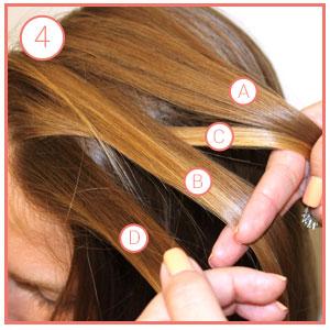 bohemian-fishtail-braids-step-4