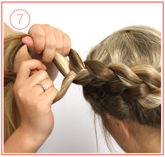 bohemian-crown-braids-step-7