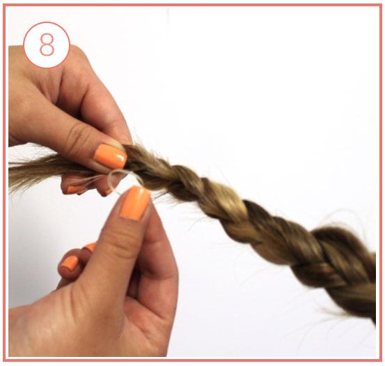 bohemian-crown-braids-step-8