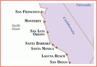 pch-pacific-coast-highway-map