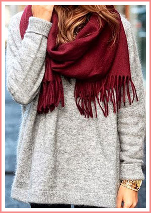 marsala-scarf-wool-sweater