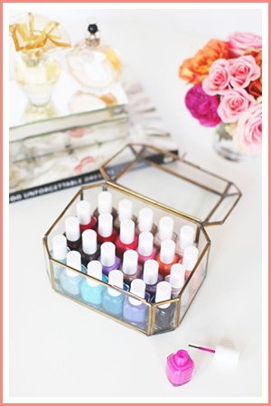 nail-polish-display-organization