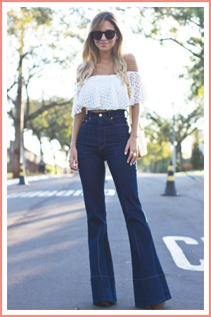 crop-top-bell-bottoms-flare-jeans