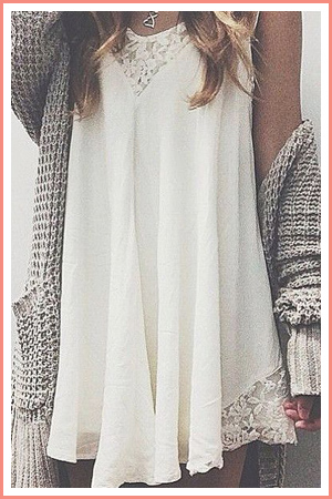 white-ruffled-lace-top-summer-outfit