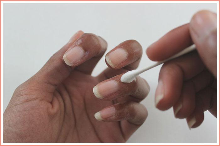 Manicure Tip 3