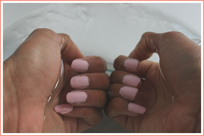 Manicure Tip  6