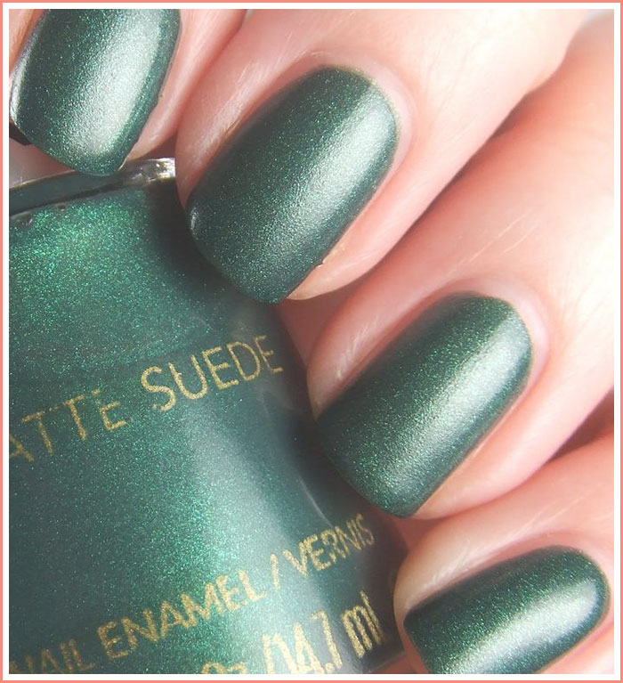Revlon's Emerald City