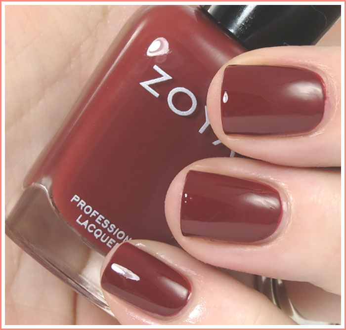 Zoya's Pepper