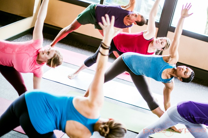 How to Prepare for your First Yoga Class2