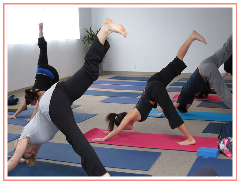women-yoga-poise