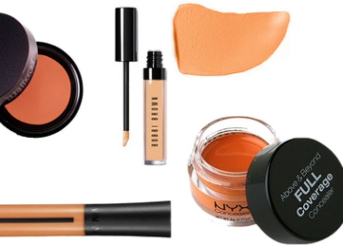Makeup Tips For Deep Skin Tones