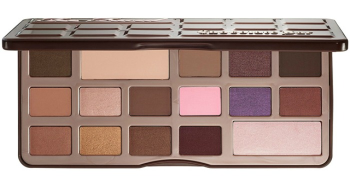 Too Faced Chocolate Bar Makeup Palette