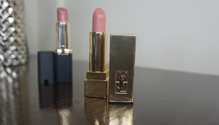 ysl #10 dupe