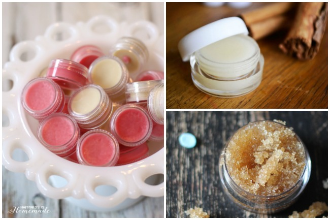 18 Ways to Make DIY Lip Balm