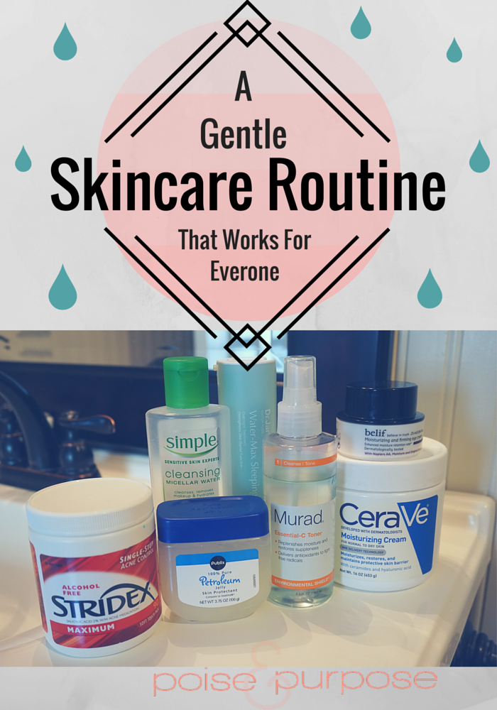 skin care that works for everyone