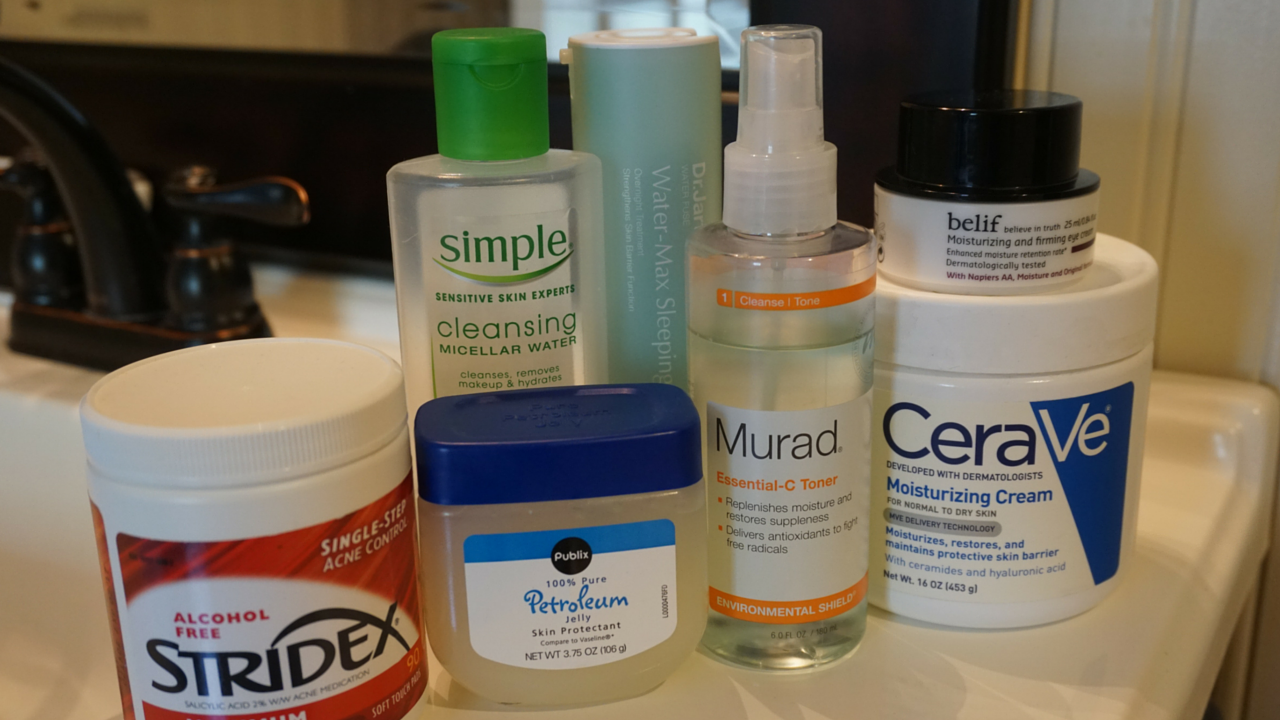 A Gentle Skincare Routine That Works For Everyone