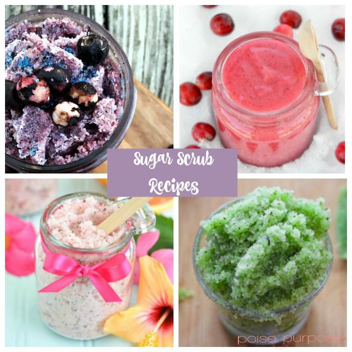13 Sugar Scrub Recipes To Get Your Skin Silky Smooth2