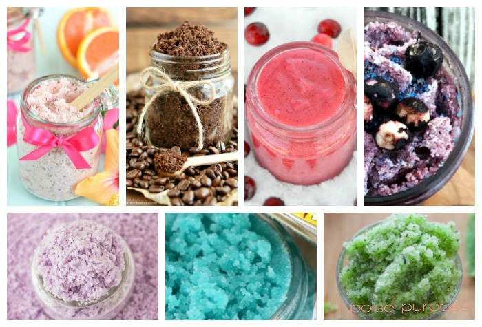 13 Sugar Scrub Recipes To Get Your Skin Silky Smooth3