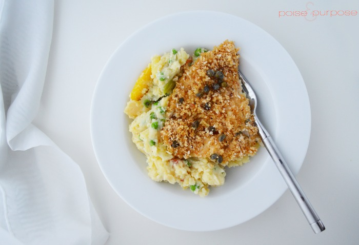 Perfectly Crusted Halibut2