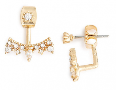 Top 5 Jewelry Trends to Die For