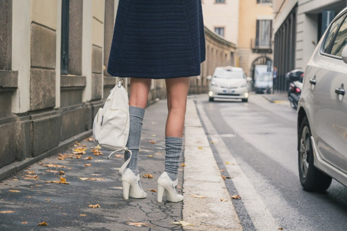 Socks and Heels is a Thing and It Just Makes Me Think of My Dad2