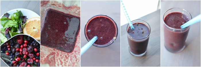Morning Berry Burst Smoothie3