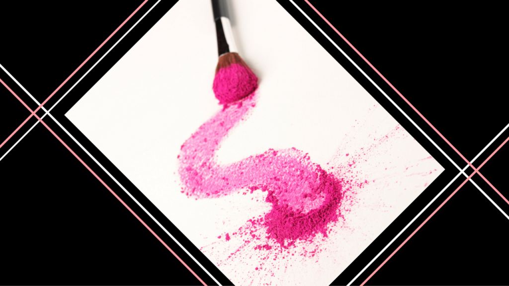 How to clean makeujp brushes