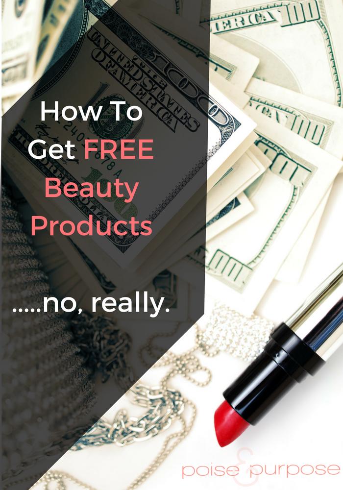 free makeup!
