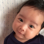 This Adorable Baby's Reaction To His Own Fart Will Win Your Heart And Make Your Day.