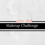Poise Chat Makeup Challenge: Purples!