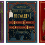 Sound The Alarm! New Harry Potter Books Are On The Way!