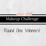 Poise Chat Makeup Challenge: Round One Winners!