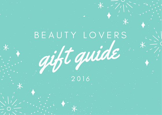 Beauty Lover's Gift Guide