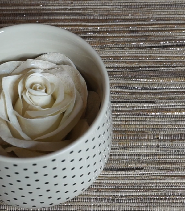Why Buy A $60 Rose Highlight When We Can Show You How To DIY Your Own?