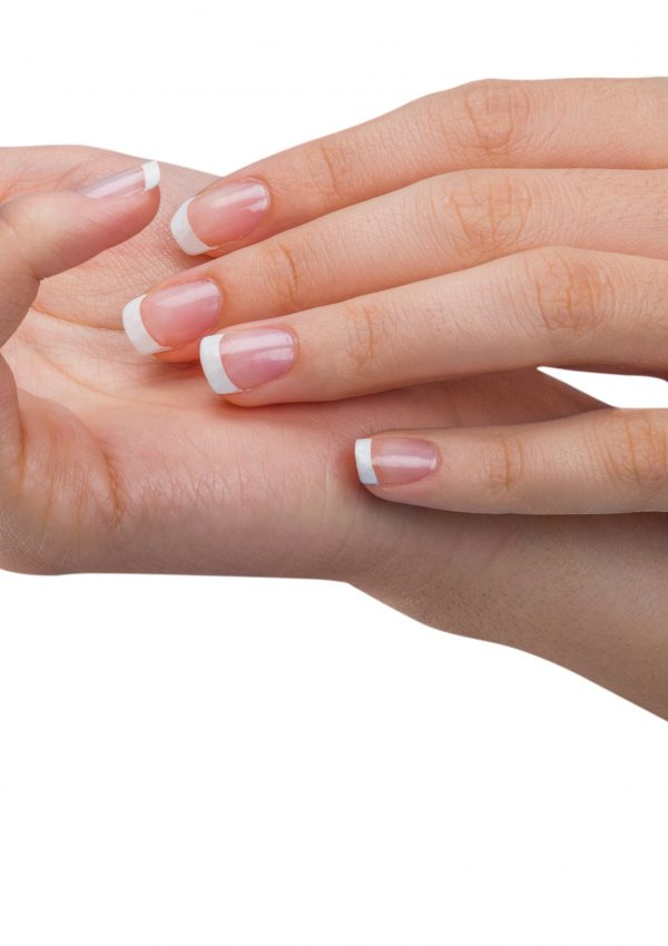 10 Easy Steps To The Perfect Home Manicure