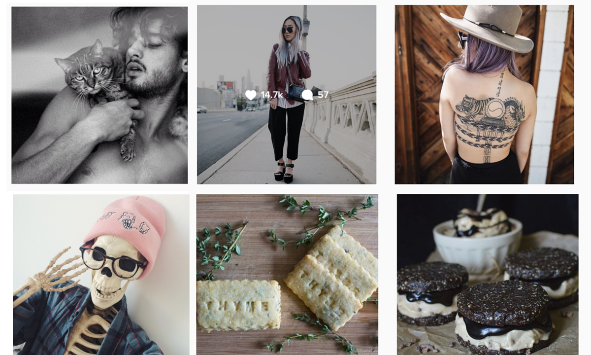 awesome instagrams you need to follow