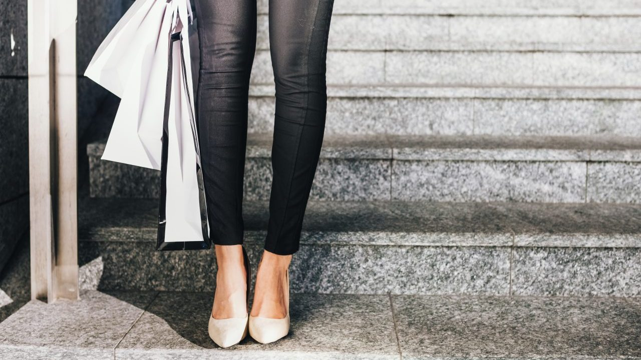 8 Wardrobe Staples Every Woman Should Have